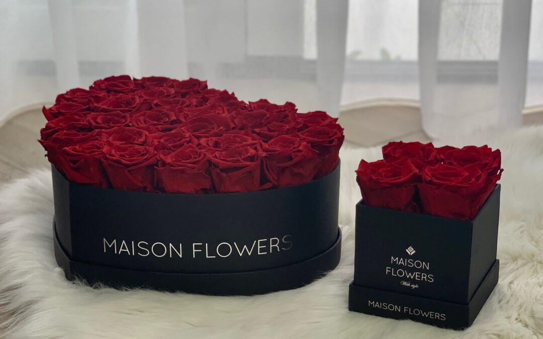 Lang leven je flowerbox